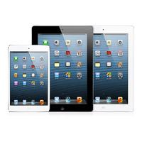 Apple iPad Repairs London