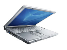 panasonic laptop repair