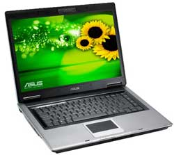 Asus F6 Laptop Repair
