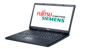 Fujitsu Siemens Laptop Keyboard Repair